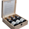 3 pack of Izway Oscar and Matilda Shiraz