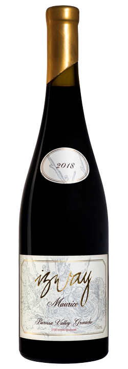 Bottle image of 2018 Izway Maurice Grenache
